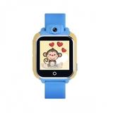 Детские часы Smart Baby Watch с GPS Q75/GW1000 с камерой