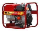 Генератор дизельный Вепрь АДП 8-230 ВЛ-БС - фотография