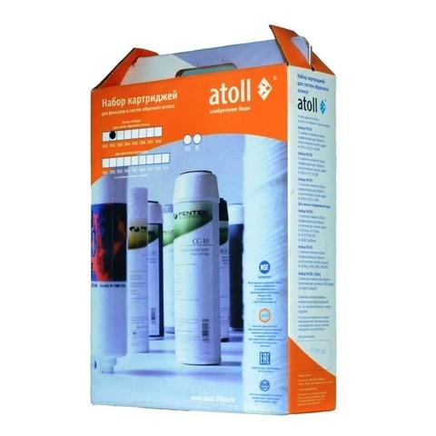 Набор фильтрэлементов №202 (A560,A-560E,Em,Ep,A-575,E,Em,Ep, A-550 Патриот)
