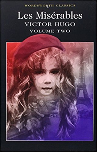 Kitab Les Miserables Volume Two | Victor Hugo