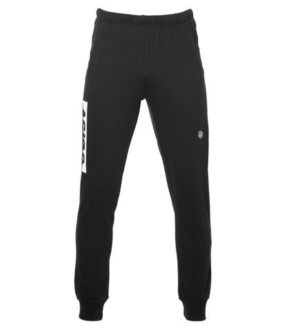 Asics Esnt Gpx Knit Pant мужские спортивные брюки черные
