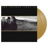 U2 / The Joshua Tree (Coloured Vinyl)(2LP)