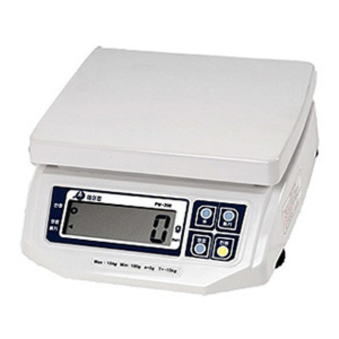 Настольные весы Acom PW-200-15