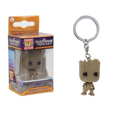 Брелок Грут || POP! Keychain Groot