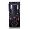 Аудиосистема LG с диджейскими функциями и караоке XBOOM OM6560