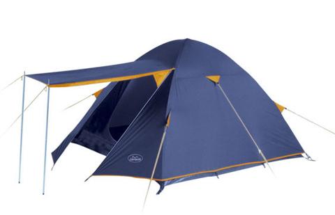 CAMPUS Tour 4 палатка
