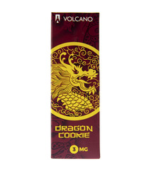 Volcano Dragon Cookie 60мл