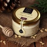Мёд-суфле Кедровый орешек, артикул 202, производитель - Peroni Honey, фото 5