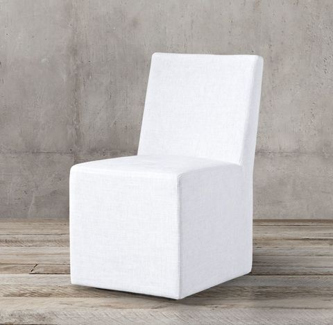 Ellison Fabric Side Chair