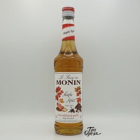 Сироп кленовый MONIN, 700 мл