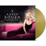 Karen Souza / Velvet Vault (Limited Edition)(Coloured Vinyl)(LP)