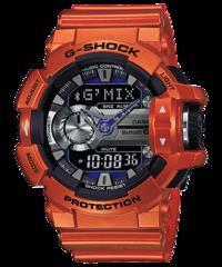Наручные часы Casio G-Shock GBA-400-4BER