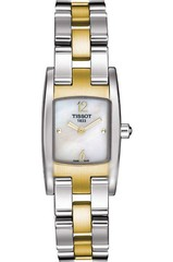 Женские часы Tissot T042.109.22.117.00