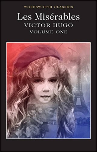 Kitab Les Miserables Volume One   Victor Hugo