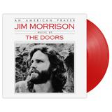 Jim Morrison Music By The Doors / An American Prayer (Coloured Vinyl)(LP)