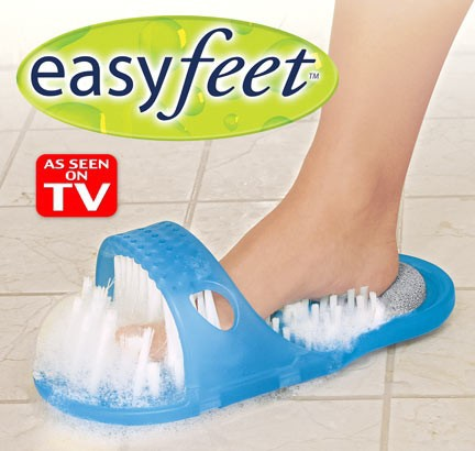 Товары для красоты Спа-система Easy Feet (Изи Фит) Easy_Feet__1.jpg