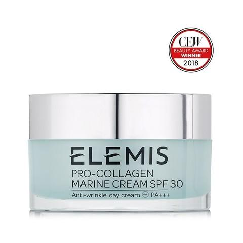 Elemis Крем для лица Морские водоросли Про-Коллаген Pro-Collagen Marine Cream SPF 30