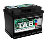 Аккумулятор TAB Motion 45 AGM 172060 ( 12V 45Ah / 12В 45Ач ) - фотография