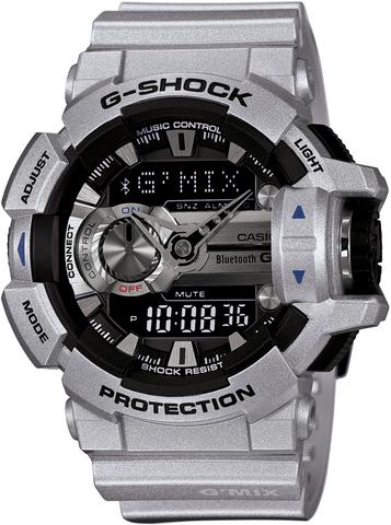 Купить Наручные часы Casio G-Shock GBA-400-8BER по доступной цене