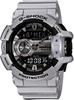 Купить Умные наручные часы Casio G-Shock GBA-400-8BER по доступной цене