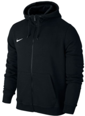 Nike Team Club Full-Zip Hoodie 658497-010