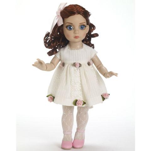 Коллекционная Кукла Патси День Нарядов (Patsy's Dressy Day), Tonner