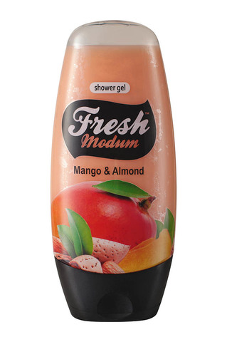 Modum Modum Fresh Гель для душа Mango & Almond 250мл