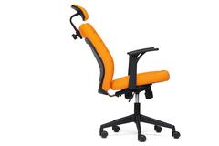 Кресло Кара (KARA)-1 — оранжевый (OН215)
