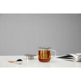 Чайная кружка Minima™ Eva 450 мл, артикул V82700, производитель - Viva Scandinavia, фото 2