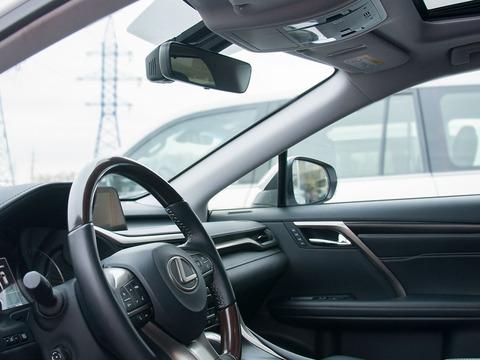 Автомобильный видеорегистратор Axiom Lexus/Toyota Special Wi-Fi
