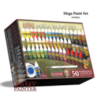 Warpaints Mega Paint Set III
