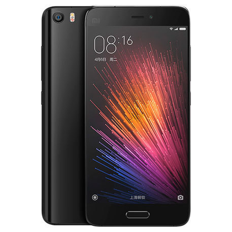 Xiaomi Mi 5 32GB 3D Glass Black
