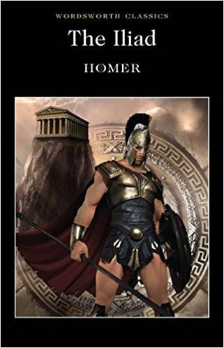 Kitab The Iliad   Homer
