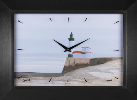 Часы настенные Lowell 12212