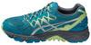 Женские кроссовки внедорожники Asics Fujitrabuco Neutral 4 (T5L8N 5393) фото слева