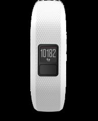 Фитнес-браслет Garmin Vivofit 3 Белый (стандартного размера) 010-01608-07