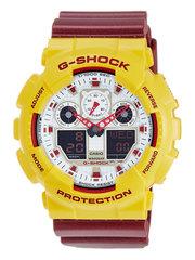 Наручные часы Casio G-Shock GA-100CS-9AER