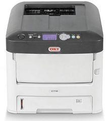 Цветной принтер OKI C712N (46406103)