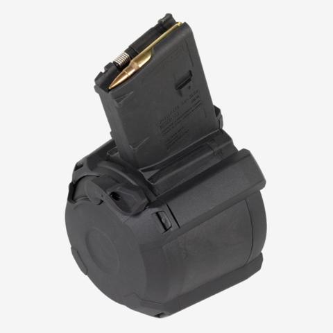 Магазин PMAG® D-60 AR/M4 5,56x45mm