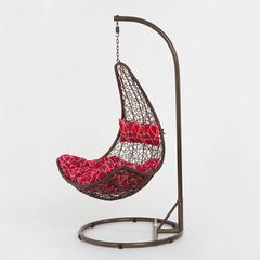 Подвесное кресло Wind Brown