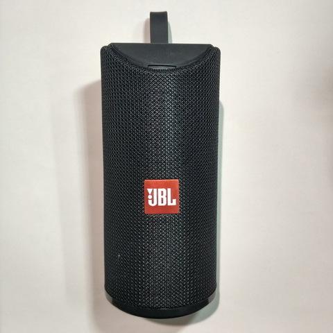 Колонка Bluetooth TG-113 (цвет ассорти)
