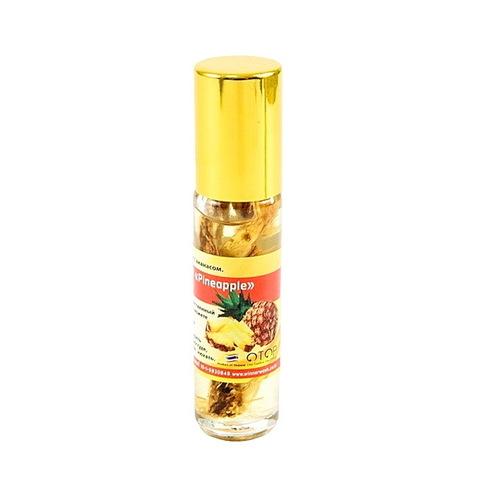 Масляный бальзам-ингалятор с экстрактом ананаса