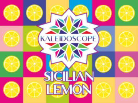 Смесь Kaleidoscope Сицилийский лимон, 50 г.