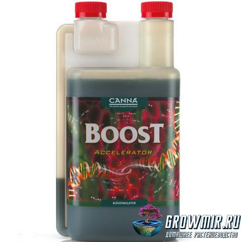 CANNA BOOST 5л
