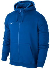 Nike Team Club Full-Zip Hoodie 658497-463