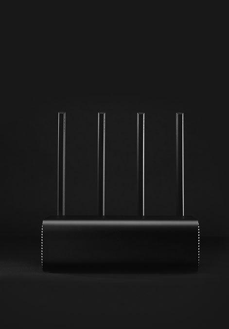 Xiaomi Mi Wi-Fi Router 2 1Tb– купить в интернет-магазине