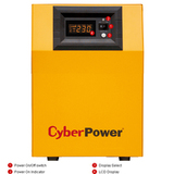 Инвертор CyberPower CPS 1000 E 1000 ВА / 700 Вт - фотография