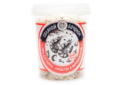 Соль для варки креветок и морепродуктов