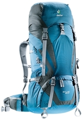 Рюкзак Deuter ACT Lite 65+10 artic-granite