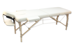 Складной массажный стол Oxygen Ecoline 100